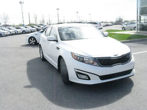 2014 Kia Optima LX Berline