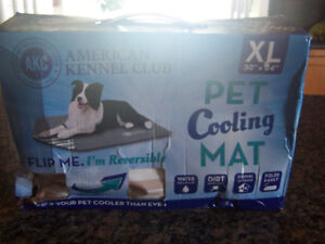 New American Kennel Club Pet Cooling Mat (dogs & cats)