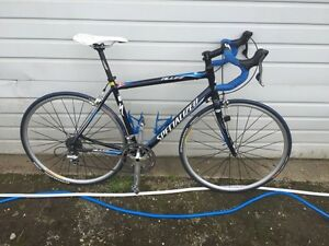 2008 Specialized Allez Elite road bike 56""