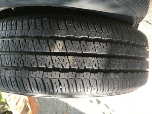 2005 Chevy cavalier tires and rims