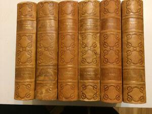 SUPER-AUBAINE- livres anciens 1$ chacun