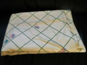 3 metres of Vintage Drapery/ decor material