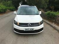 2017 Volkswagen Caddy 2.0TDI ( 102PS ) ( Eu6 ) Revealed Special Edition