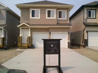 Brand New 3 Bedroom Suites in Crossfield!