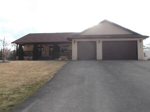 BUNGALOW with finished basement, One owner.