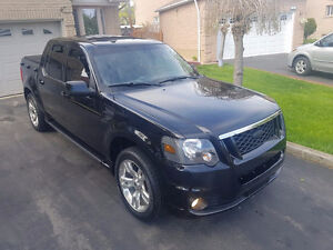 2009 Ford Explorer Sport Trac Adrenalin - 155kms! TAX INCLUDED!