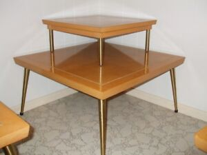2 Piece Table by Lane Furniture