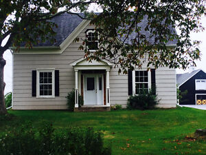 Historic Farm House to be moved ( Land included )