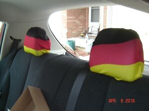 READY GERMAN FANS! Oakville / Halton Region Toronto (GTA) image 1