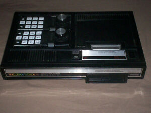 COLECOVISION SYSTEM WITH 21 GAMES CLEANED \ TESTED