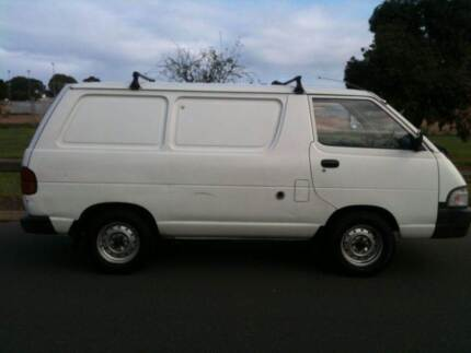 TOYOTA TOWNACE VAN $1500 Adelaide CBD Adelaide City Preview