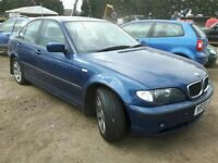 2003 BMW 3 SERIES 316I SE NOW BREAKING FOR PARTS