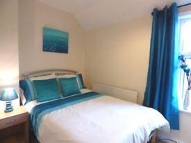 Brand New Modern En Suite Homely Bedroom - All Bills Included!