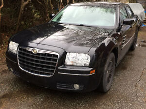 Chrysler 300 2008 négociable