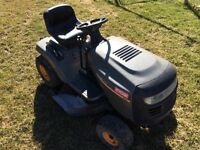 2011 Lawnmower tractor for sale
