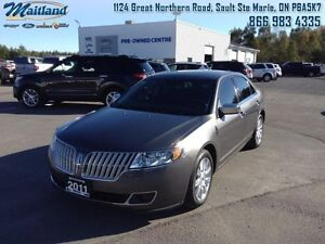 2011 Lincoln MKZ void   - Low Mileage -