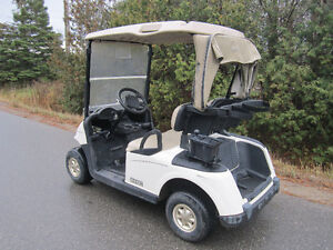 """2010 EZ-GO RXV """"GAS""""GOLF CART *FINANCING AVAIL. O.A.C. Kitchener / Waterloo Kitchener Area image 3"""