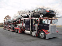 Looking for an EXPERIENCED car hauler