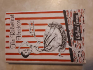The Reluctant Hostess by Ethelind Fearon