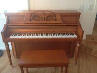 Pearl River Piano