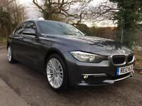 BMW 3 Series 320d Luxury DIESEL AUTOMATIC 2012/12