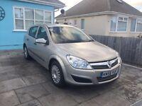 Vauxhall Astra (low millage)