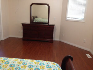Furnished house in Timberlea $2600 including utility