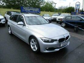 image for 2013 M BMW 3 SERIES 2.0 320D SE TOURING 5D 181 BHP DIESEL