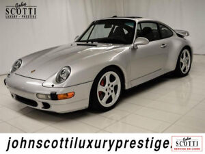 Will pay $$$$ For 1997-1997 Porsche Coupe (no convertible)LowKM