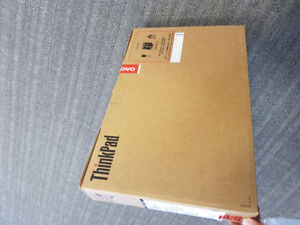 X1 Carbon Ultrabook Brand new in box