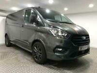 2020 Ford Transit Custom 2.0 290 EcoBlue Sport L2 H1 EU6 (s/s) 5dr Panel Van Die