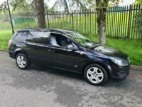 2010 Vauxhall Astravan Sportive 1.9 CDTi Van CAR DERIVED VAN Diesel Manual