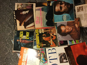 Records. Vinyl. 25 cents each or make an offer London Ontario image 4