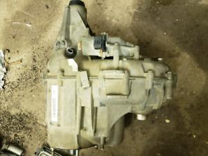 2007.5+ GM Electric Transfer Case