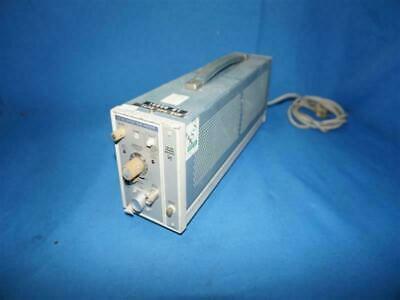 Tektronix Am 503 Am503 Current Probe Amplifier W Tm 501 Power Module