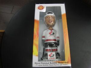 Steve Yzerman Detroit Red Wings Team Canada Bobblehead