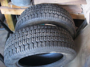 2~215/60/16-Uniroyal Ice and Snow Tires