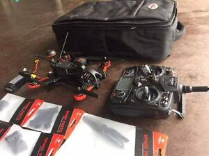 Walkera Runner 250 Advanced GPS Racing Quadcopter Drone Edgewater Joondalup Area Preview