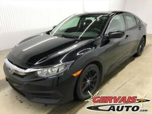 Honda Civic LX A/C MAGS Bluetooth 2016