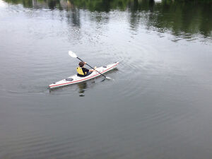 12-ft KAYAK - 2015 Raven by Current Designs- SALE OR SWAP
