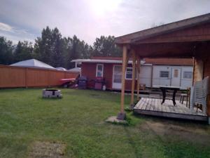 Cabin/ trailer/ summer home