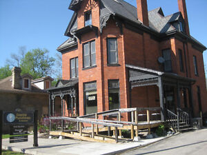 Beautiful Victorian Student Rental on Brant Ave