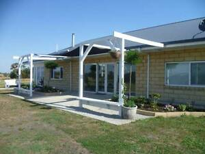SOLAR PASSIVE - SELF SUFFICIENT LIFESTYLE, 3 BR HOME ON 5 ACRES Bass Coast Preview