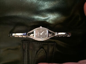 Brand New Michael Hill Ladies Watch-never worn-comes in softcase