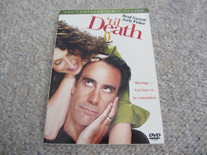 Season 1 of 'Til Death on DVD London Ontario image 1