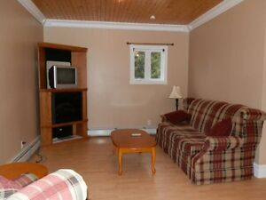 Nightly Rental, 2 Bedroom, Eastport, Newfoundland
