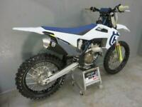 Husqvarna FC 250 2020 only 43 hours all original condition