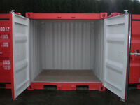 Container Blowout Sale - $1700 includes spray foamed ceiling