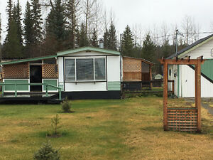 Great Country Starter Home Williams Lake Cariboo Area image 2
