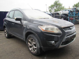 2009 Ford Kuga Zetec TDCI AWD Breaking for Spares
